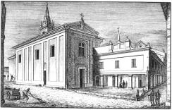 San Sigismondo
